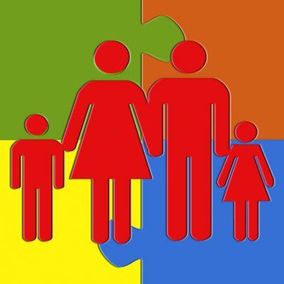 Probleme cu familia