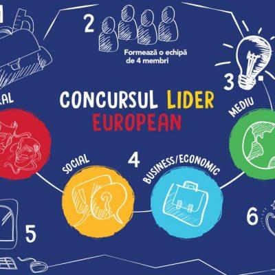 Lider European