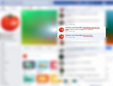 Aprecieri Facebook