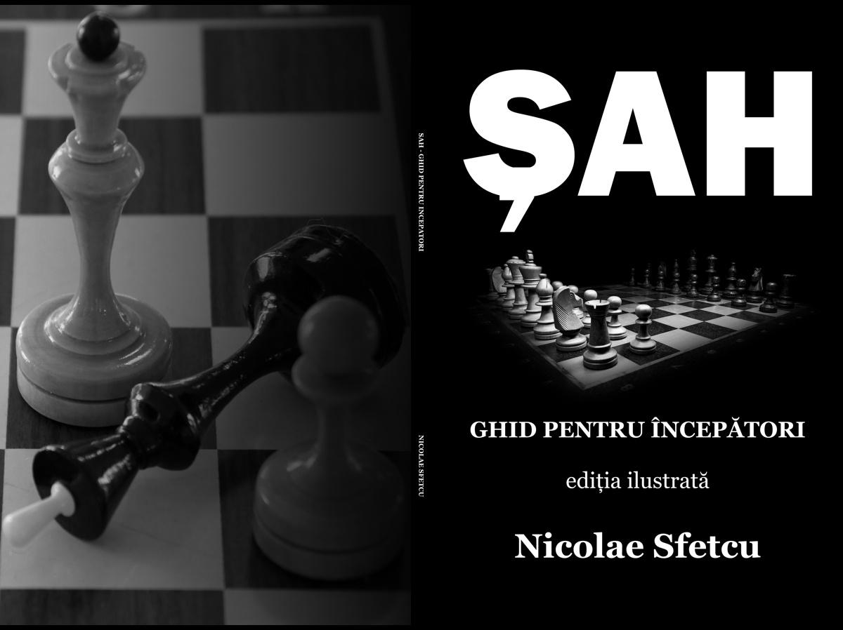 Șah - Ghid pentru începători