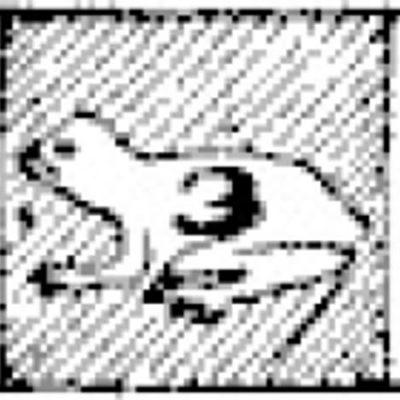 Cele șase broaște