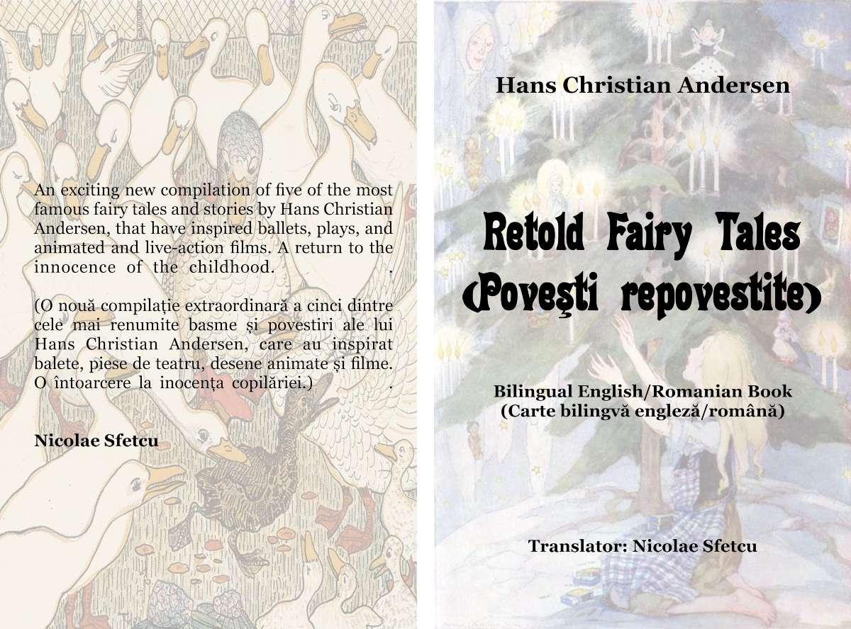 Retold Fairy Tales (Poveşti repovestite)