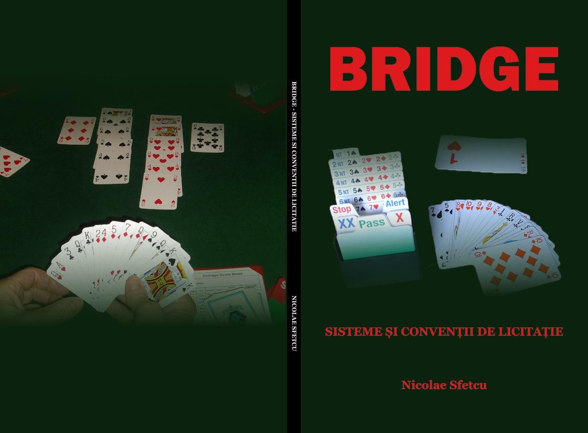 Bridge - Sisteme și convenții de licitație