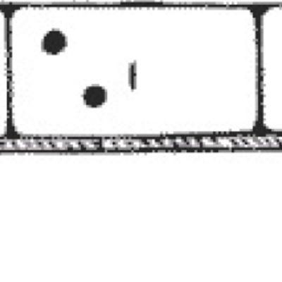 Cinci piese de domino