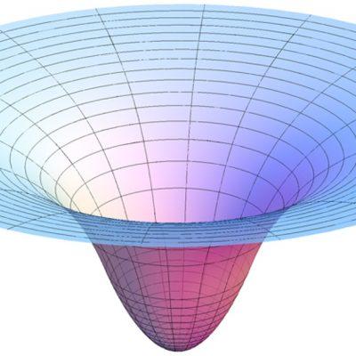 Potențialul gravitațional