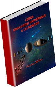 Legea gravitației universale a lui Newton