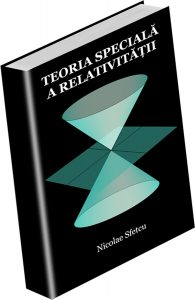 Teoria specială a relativității