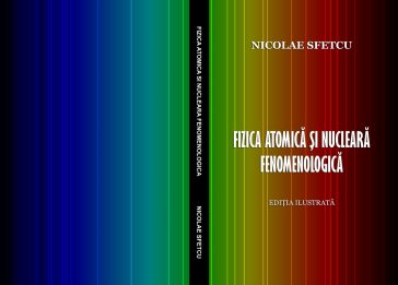 Fizica atomică și nucleară fenomenologică