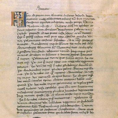 Platon, Republica