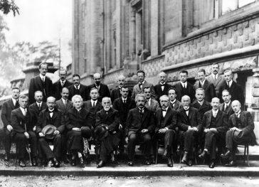 Conferința Solvay