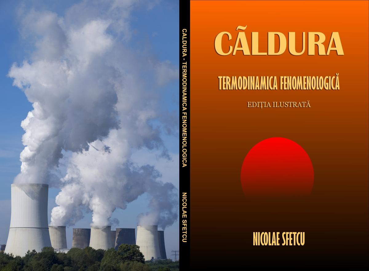 Căldura - Termodinamica fenomenologică