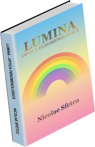 Lumina - Optica fenomenologică
