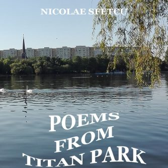 Poems from Titan Park
