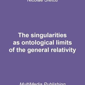 The singularities as ontological limits of the general relativity