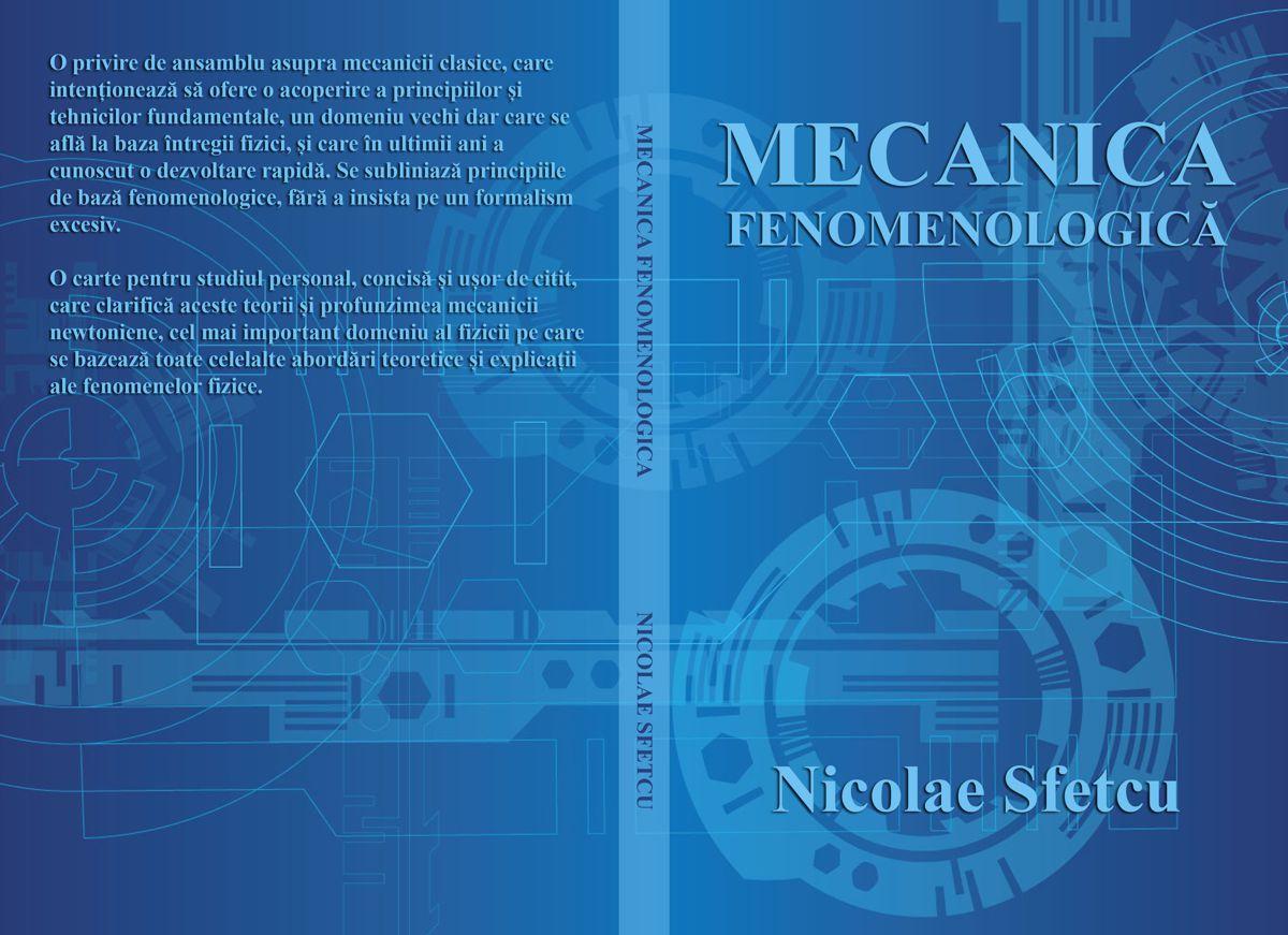 Mecanica fenomenologică