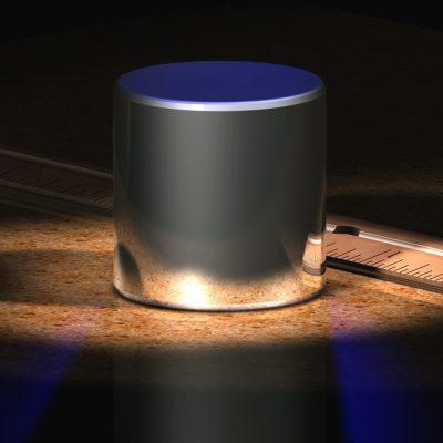 International Prototype Kilogram (IPK)