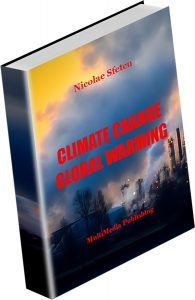 Climate Change - Global Warming