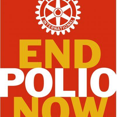 PolioPlus - End Polio Now