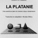 La Platanie - Une aventure dans le monde à deux dimensions