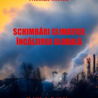 Schimbări climatice - Încălzirea globală