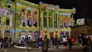 București - Festivalul luminilor