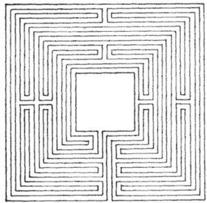 Labirint italian