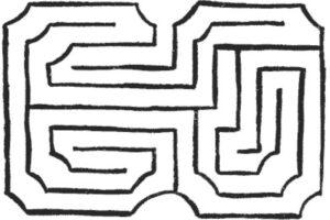 Un labirinț olandez