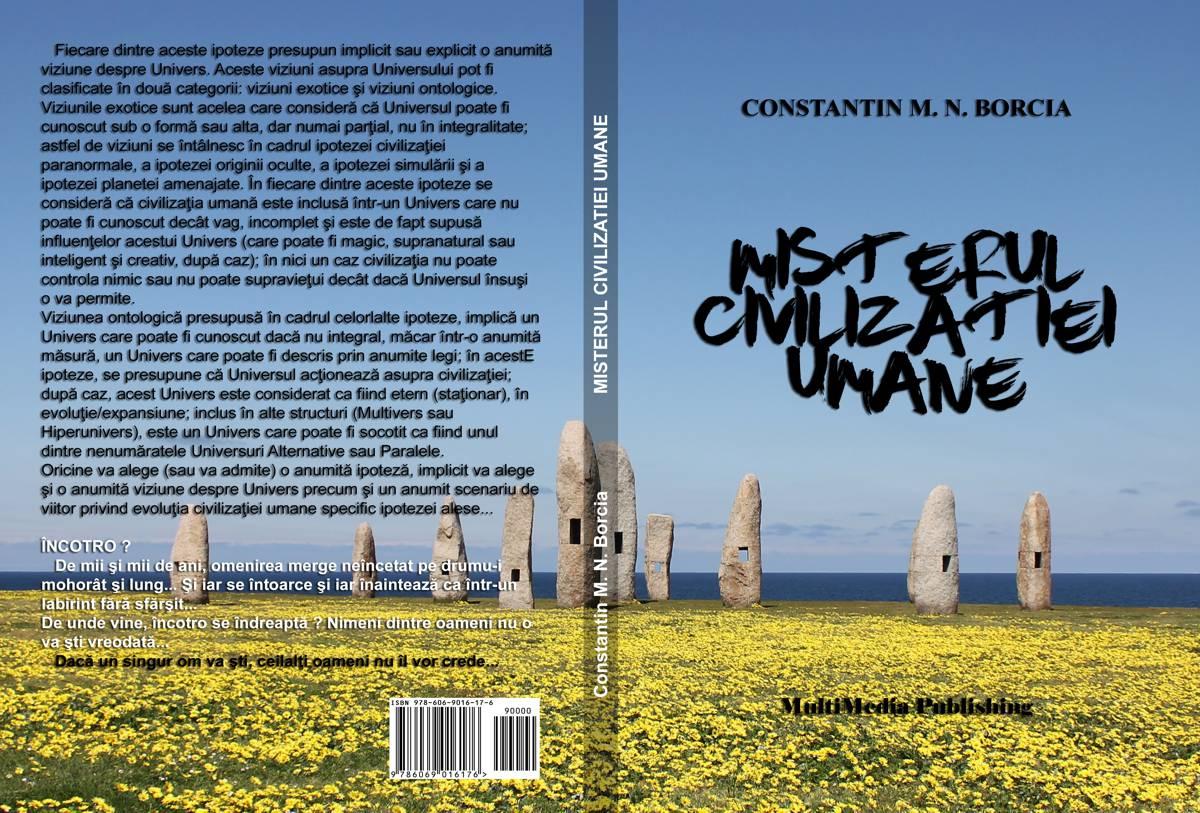 Misterul civilizației umane