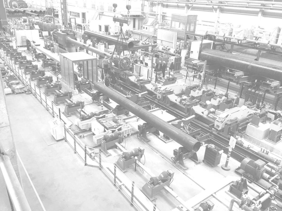 Proiectare echipamente electrice și automatizări