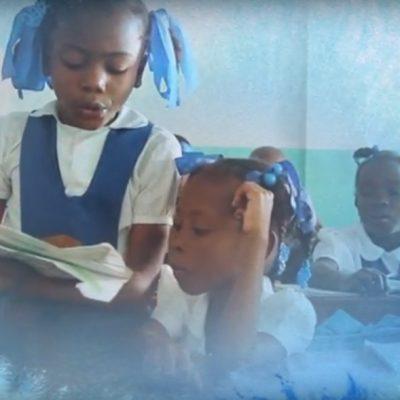 Programe de alfabetizare Rotary International