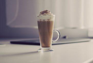 Rețete de cafea: Cafea cu mentă