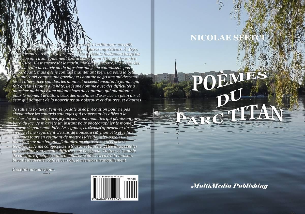Poèmes du Parc Titan