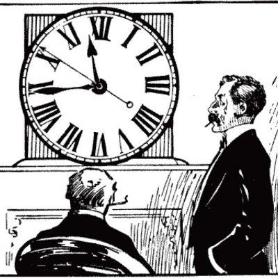 Ceasul clubului