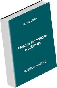 Filosofia tehnologiei blockchain - Ontologii