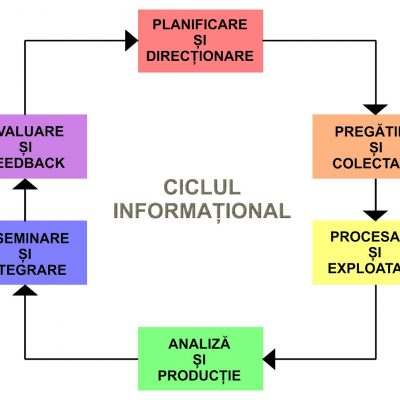 Ciclul informațional
