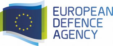European Defence Agency logo