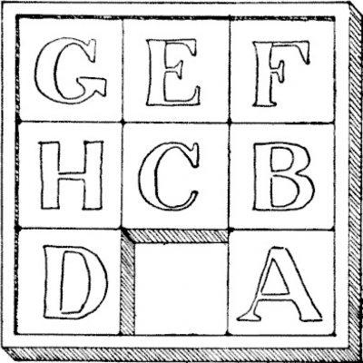 Cutia cu litere