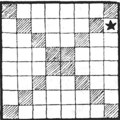 Cele opt stele