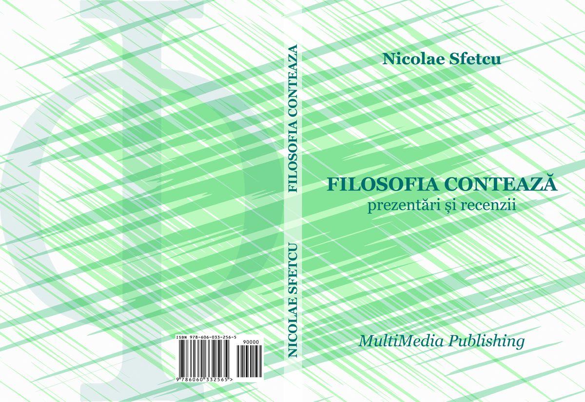 Filosofia contează - Prezentări și recenzii