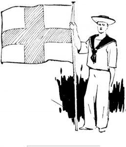 Steagul Sf. Gheorghe
