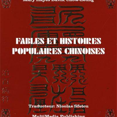 Fables et histoires populaires chinoises