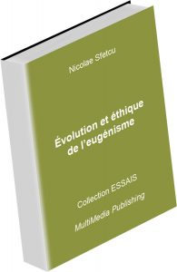 Évolution et éthique de l'eugénisme