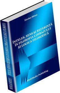 Înțeles, sens și referință în filosofia limbajului și logica filosofică