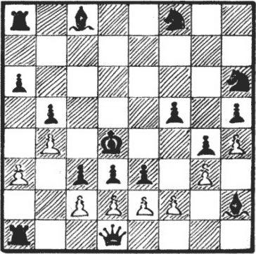 36 mutări de mat în șah