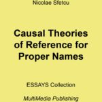 Causal Theories of Reference for Proper Names