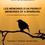 Les mémoires d'un Pierrot (Memories of a Sparrow)