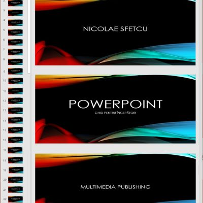 PowerPoint - Ghid pentru începători