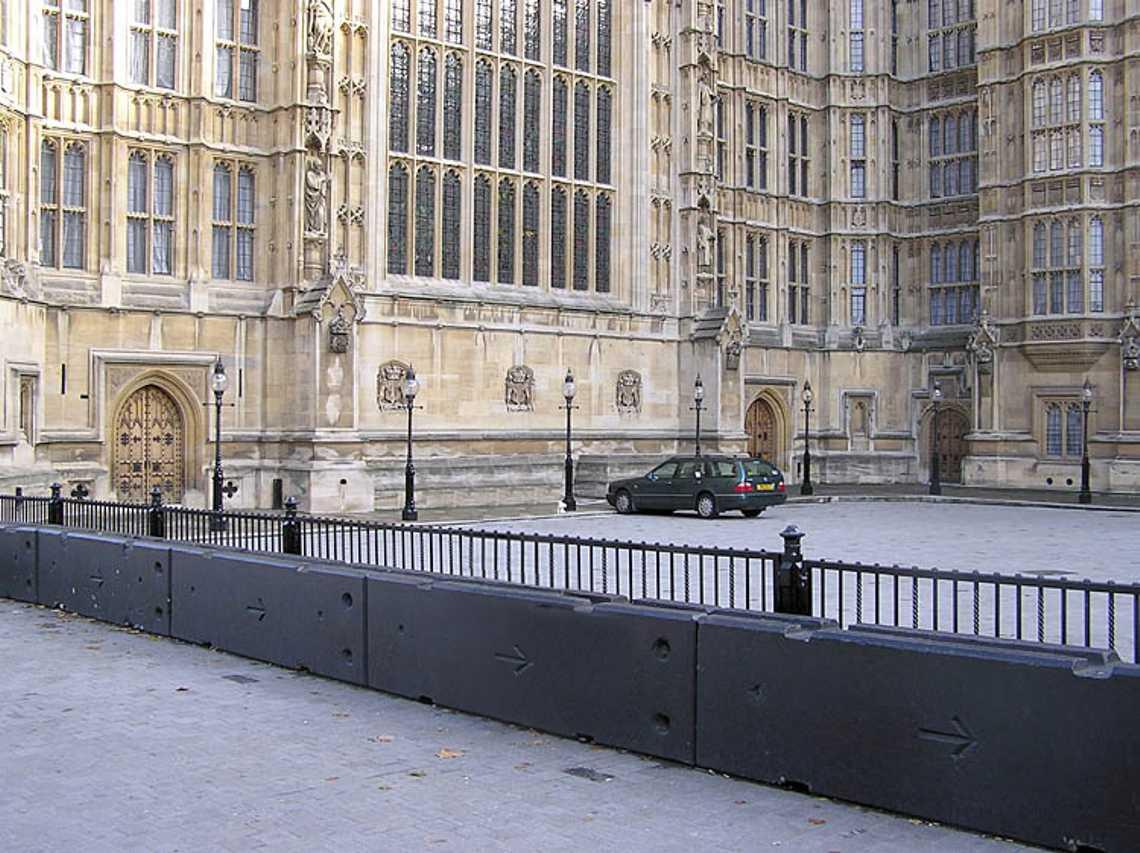 Parlamentului din Londra, Marea Britanie