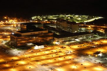 Agenția Națională de Securitate