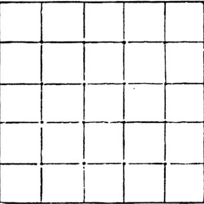 Pătratul de placaj